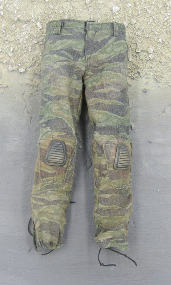 TERMINATOR - John Connor - Tiger Stripe Camo Pants