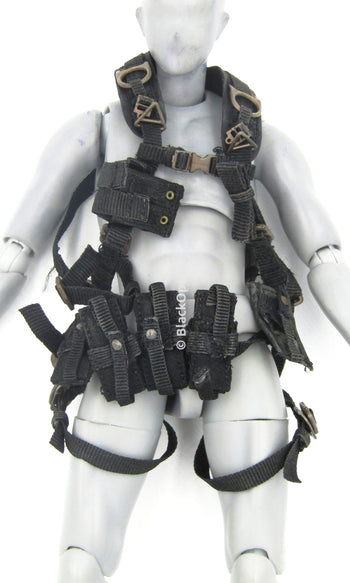 TERMINATOR - John Connor - Full Body Extraction Harness