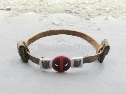 Lady Katana Deadpool Female Belt