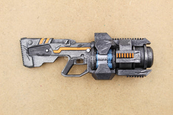 1/12 - Cable - Grenade Launcher w/Rotating Carousel