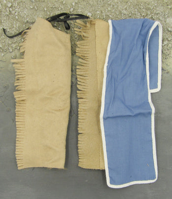 Crazy Horse - Suede-Like Breech Cloth
