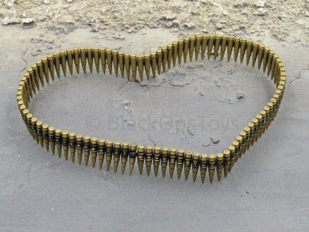 Easy & Simple M240L 7.62mm Machine Gun Plastic Ammo Strip