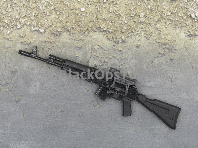 AK Variant One Sixth Scale Model Rifle 27