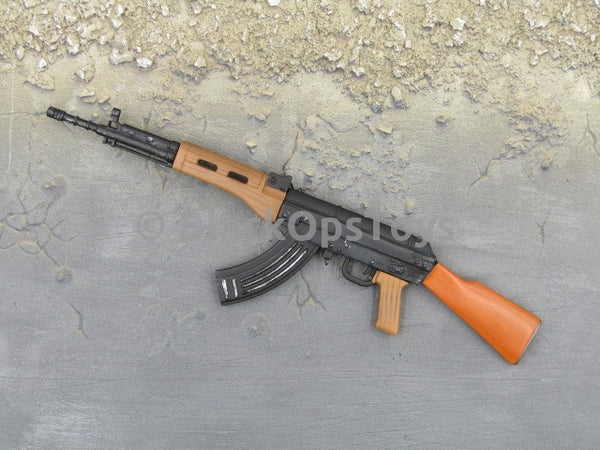 AK Variant One Sixth Scale Model Rifle 28