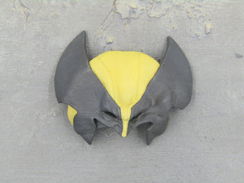 X-Men - WOLVERINE - Uniform Mask w/Magnetic Attachment