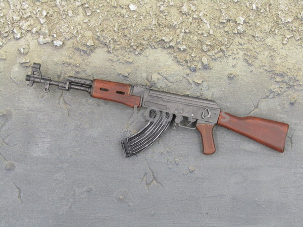 AK Variant One Sixth Scale Model Rifle 46