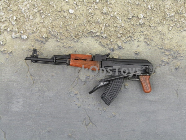 AK Variant One Sixth Scale Model Rifle 57