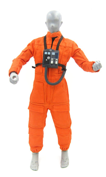 STAR WARS - Luke Skywalker - X-Wing Fighter Pilot Uniform
