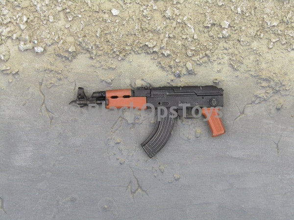 AK Variant One Sixth Scale Model Rifle 62