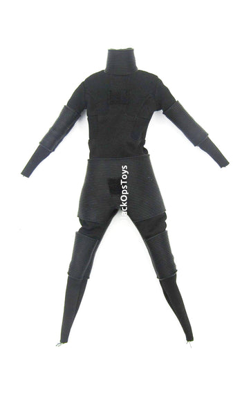 STAR WARS - Death Trooper - Black Under Padding Jump Suit