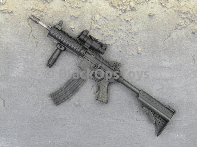 M14 Variant One Sixth Scale Model Rifle 77