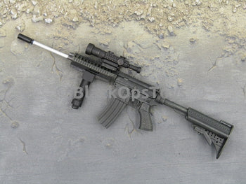 M14 Variant One Sixth Scale Model Rifle 78