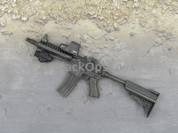 M14 Variant One Sixth Scale Model Rifle 79