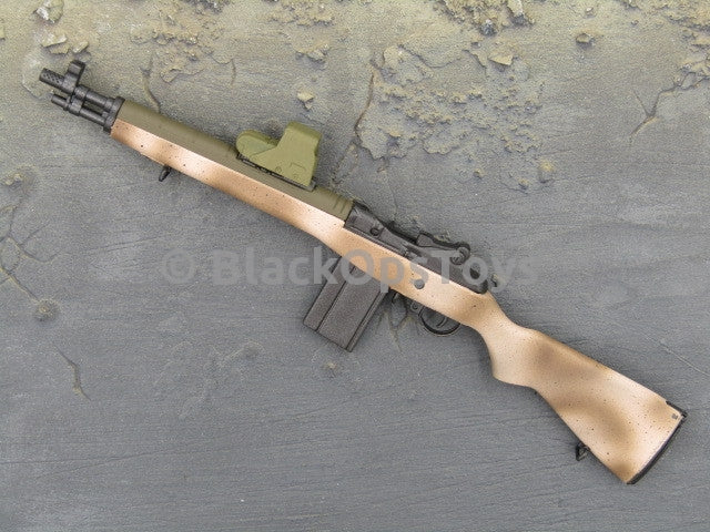 M14 One Sixth Scale Model Rifle 90