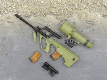 Steyr One Sixth Scale Model Rifle 96