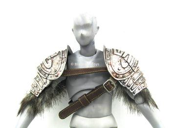 Viking Vanquisher - War Lord Shoulder Armor