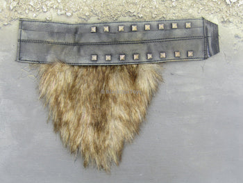 Viking Vanquisher - War Lord Long Fur Girdle