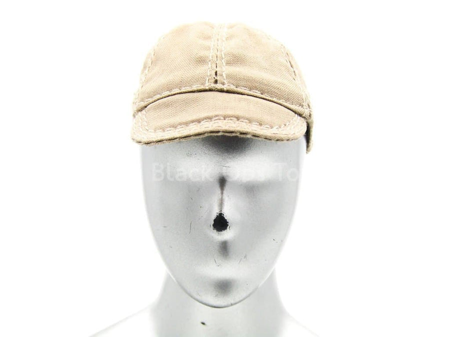 Private Military Contractor - Tan Baseball Cap