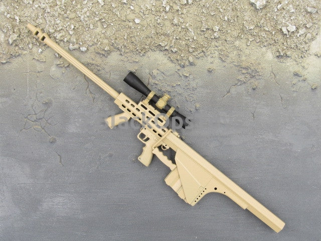 One Sixth Scale Model Rifle 144