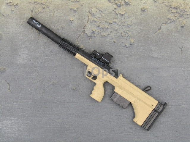 One Sixth Scale Model Rifle 152