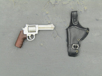 The Cowgirl -  Pistol w/Removable Chamber & Holster (Left)