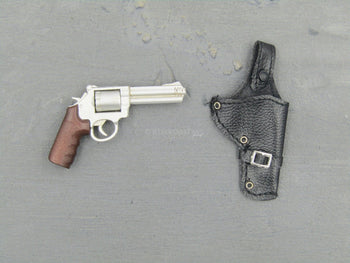 The Cowgirl -  Pistol w/Removable Chamber & Holster (Right)