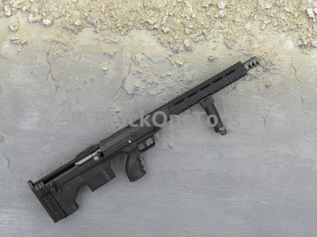 One Sixth Scale Model Rifle 160