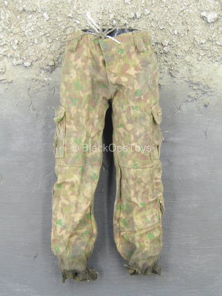 World War Robot - Sniper - Punter - Weathered AUSCAM Pants