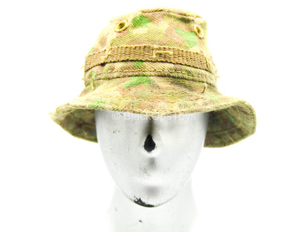 World War Robot - Sniper - Punter - Weathered AUSCAM Boonie Hat