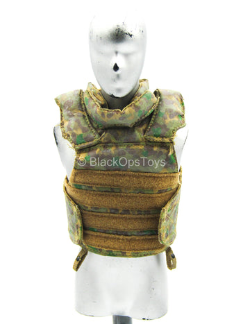 World War Robot - Sniper - Punter - Weathered AUSCAM Body Armor