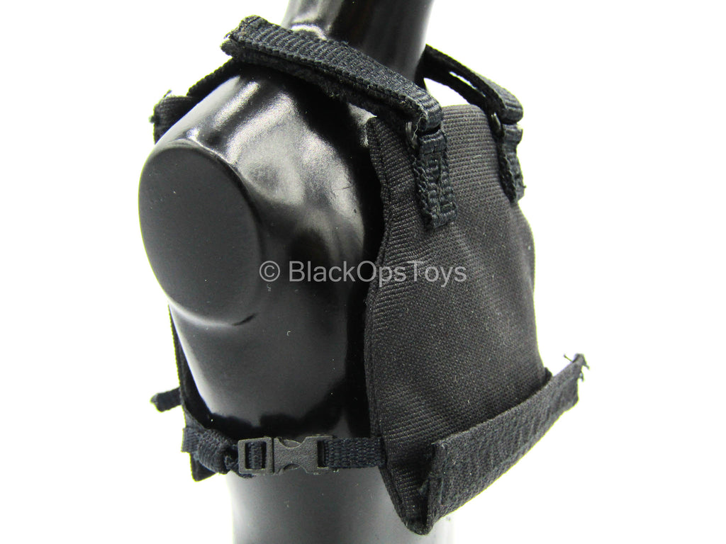 ACE - Black Plate Carrier Vest