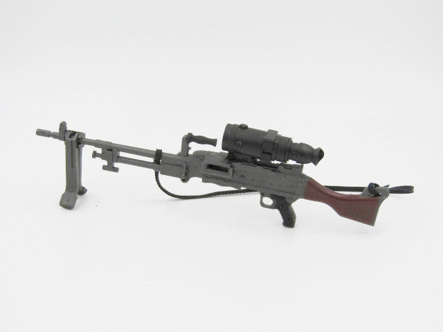 One Sixth Scale Model Rifle 192