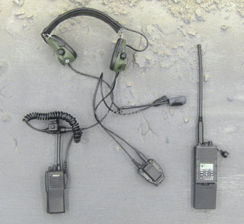 US Navy SWG-4 - Radio Communication Set