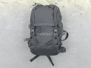 Ophiuchus - Death Squad Joel - Black Backpack