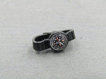 US Navy SWG-4 - Black Wrist Watch