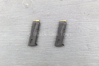 US Navy - NSW Marksman - P226 Pistol Magazine Set