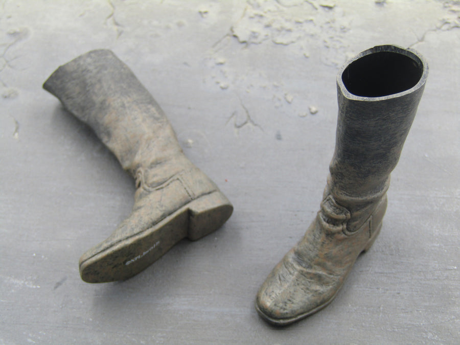 LOTR - Boromir - Mud Splattered Boots (Foot Type)