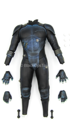 Spiderman 2 - Electro - Male Base Body w/Light Up Hands
