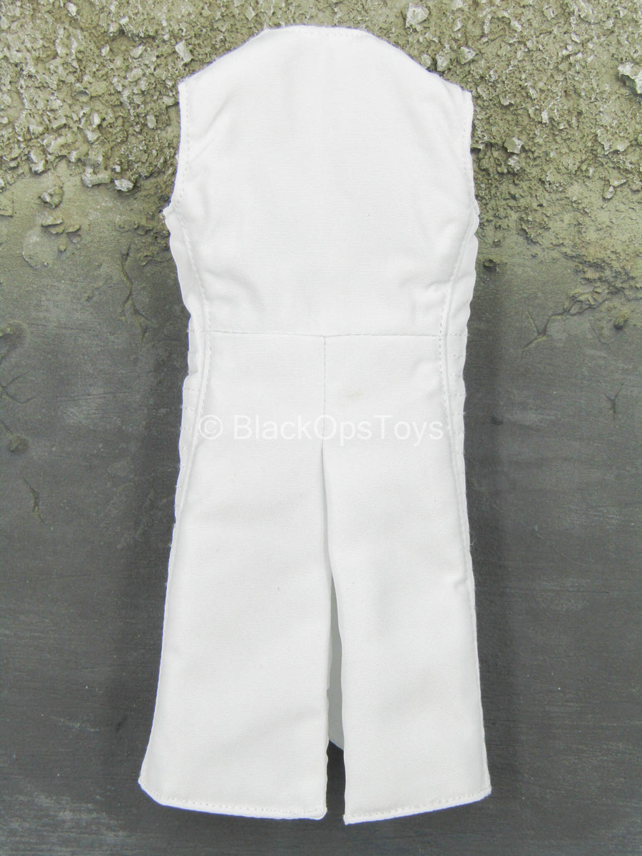 STAR WARS - Snowtrooper - White Sleeveless Coat