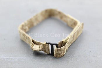 US Navy - NSW Marksman - AOR 1 Camo Belt