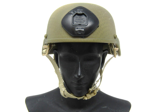 MSE Mark Forester CCT Combat Controller Easy & Simple Base Body with Tight Joints