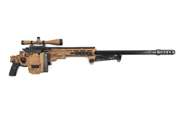 The Division 2 - Brian Johnson - TAC-50C Rifle w/Bipod