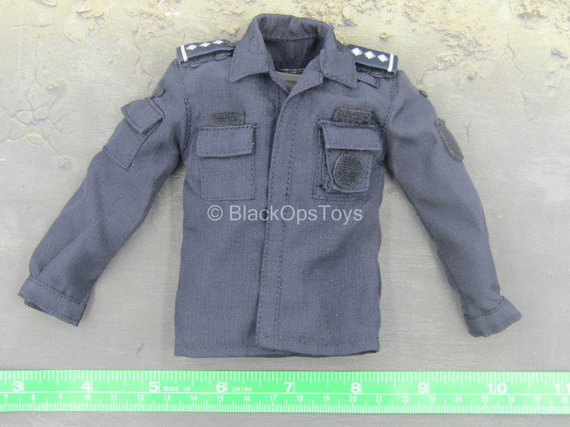SWAT Blue Steel Commandos - Blue Uniform Set