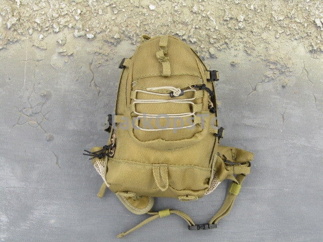 US Navy Seal Battle of Abbas Ghar Kelty MAP 3500 Three Day Assault Backpack