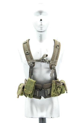 The Division 2 - Brian Johnson - Weathered Belt w/Harness