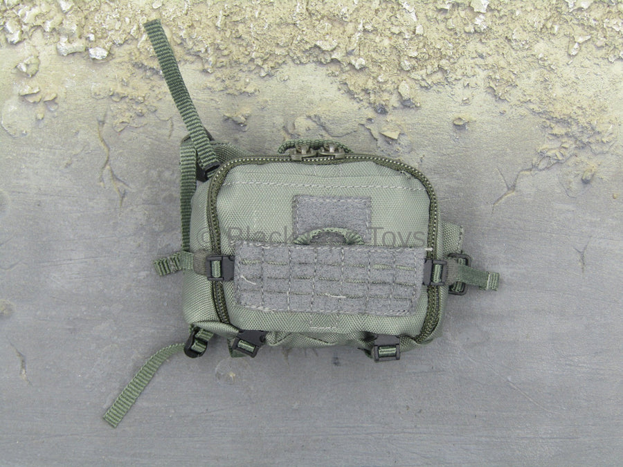 PMC Security Detail - Grey MOLLE Backpack