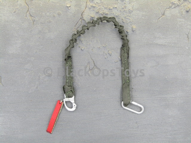 US Navy Seal Battle of Abbas Ghar Safety Lanyard