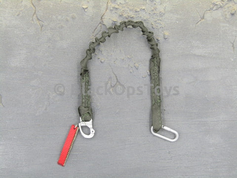 Mini Times Toys US Navy Seal Battle of Abbas Ghar Safety Lanyard