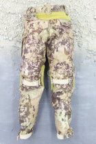 Commonwealth Forces - Kryptek Uniform Set in Highlander Camo