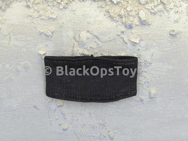 ZERT Joint Task Force Asia Black & Tan Alpha Version Neck Toque